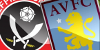 Aston Villa v Sheffield Utd Match Tips, Betting Odds - 17 June