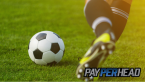 European Football Betting Odds – 24 October