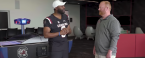 We Tour the South Carolina Football Facility With BetOnline