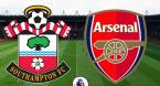 Southampton v Arsenal Match Tips Betting Odds - Thursday 25 June