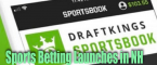 Gambling and Sports Betting News December 30, 2019: NH Launches Sports Betting