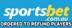 Sportsbet Ordered to Refund Player, Brakes Placed on Quick Sportsbook Recovery