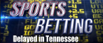 Tennessee Sports Bets Might Not Happen Until After Fall