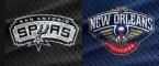 San Antonio Spurs vs. New Orleans Pelicans Betting Odds - August 9