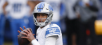 Lions Look To Trade Stafford