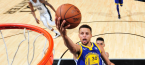 Curry Climbs MVP Odds Board and LaMelo Favored Again for ROY