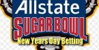 Sugar Bowl Betting – Georgia Bulldogs vs. Baylor Bears
