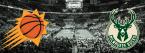 NBA Finals Betting – Phoenix Suns at Milwaukee Bucks Game 4
