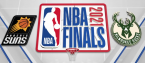 2021 NBA Finals Betting Action Revealed