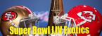 Super Bowl LIV Betting – Exotic Props and Picks