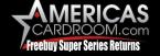 Online Poker Freebuy Super Series Returns at Americas Cardroom