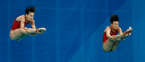 What Are The Payout Odds - Canada To Win Women's Diving Synchronized 3m Springboard - Tokyo Olympics