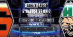 Find Syracuse vs. Ohio Prop Bets - Week 1