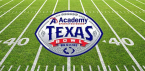 Texas Bowl Oklahoma State vs. Texas A&M Prop Bets