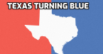 Texas Moves Toss Up: Biden Still Pays $25.50 Per $10 Bet