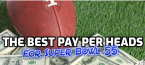 What Are The Best Pay Per Heads to Use for the Super Bowl?