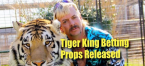 Where Can I Bet on Tiger King?  Latest Props Offered at SportsBetting.ag