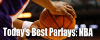 Today's Hot NBA Parlay Bets - December 17, 2019