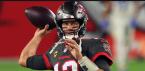 Tom Brady Pass Completions Prop Bets - Chiefs-Bucs Super Bowl