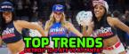 Hot Betting Trends NBA - December 28 (2020)