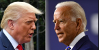 Best Trump Odds Pay Out $140, Best Biden Odds Pay Out Even