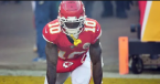 Tyreek Hill Prop Bets - Super Bowl 2020