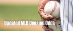 2019 MLB Updated Division Odds