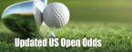 Koepka, Fowler, Woods Have Bookies Sweating Early - Day 2 US Open Odds