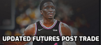 NBA 2021 Futures NBA Championship Betting Odds - Post Trade Deadline