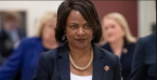 AP: From Police Chief to VP? Inside Val Demings' Unlikely Path