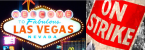 Union: Strike in Vegas Would Cause Casinos to Lose $10 Million a Day