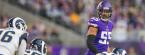 TNF Minnesota Vikings vs. LA Rams Betting Predictions, Free Picks