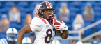 What Are the Odds on the UNC vs. Virginia Tech Week 1 Game