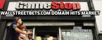 Wallstreetbets.com Domain Has Hit the Market