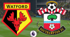 Watford v Southampton Match Tips Betting Odds - Saturday 27 June