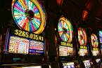 The Wheel of Fortune Jackpot Pays Off Big in Las Vegas Casino