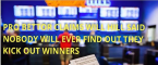 Pro Sports Bettor: William Hill Manager The Public 'Never Really Finds Out' They Kick Out Winners