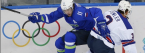 Men's Ice Hockey Odds to Win Gold 2018 Winter Olympics
