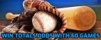 MLB Win Totals Odds - Regular Season 60 Games 2020 Released