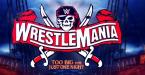 Wrestlemania 37 Match Betting Odds