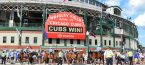 Place a Bet Right at Wrigley Field: Bill Would Allow This
